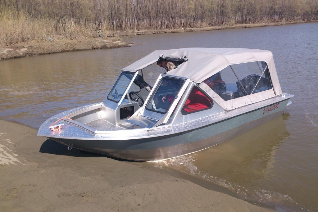VIGOR 540 (A) Bow Rider