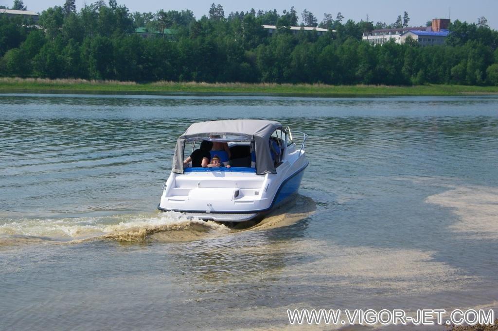 Выходные на реке Ангара