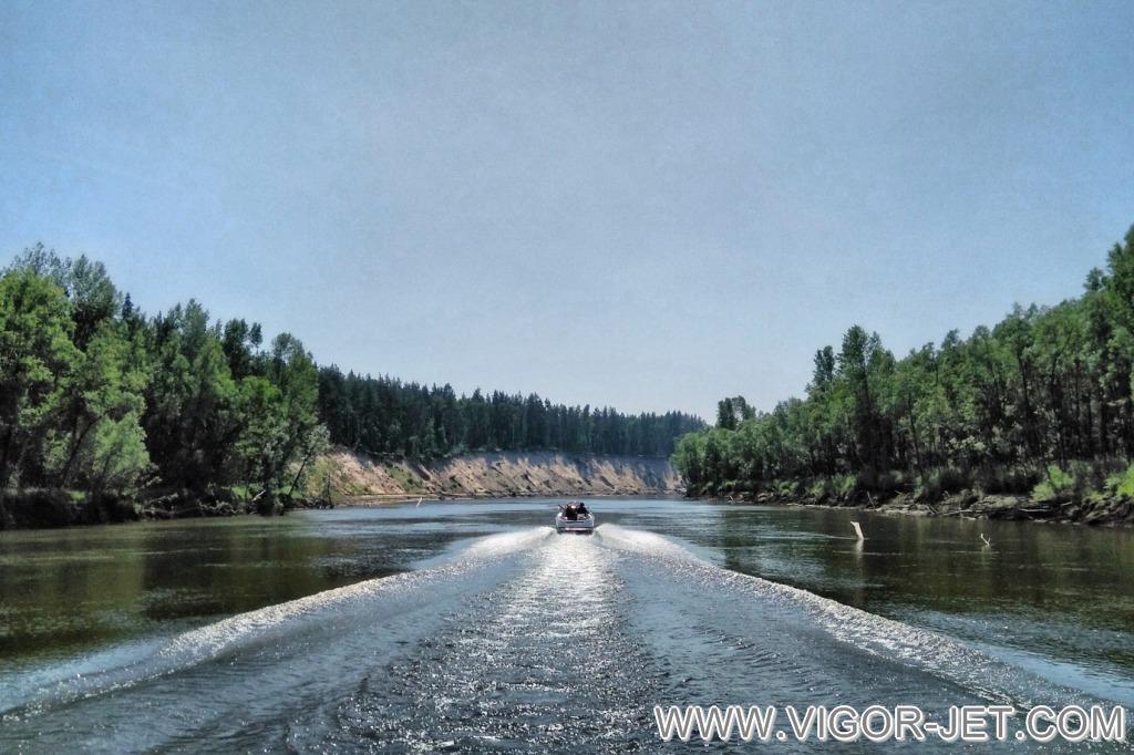 Красоты Алтайской природы